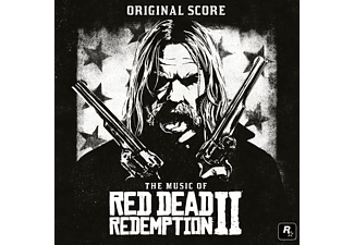 VARIOUS - The Music Of Red Dead Redemption 2 (Ltd.OST)  - (CD)
