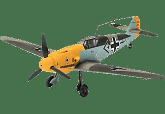 REVELL Model Set Messerschmitt BF-109 F-2 Bausatz, Mehrfarbig