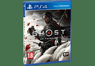 Ghost of Tsushima - [PlayStation 4]