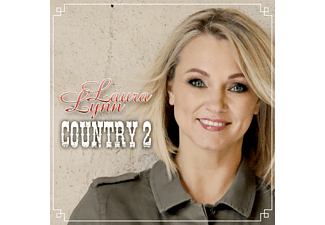 Laura Lynn - Country 2 CD