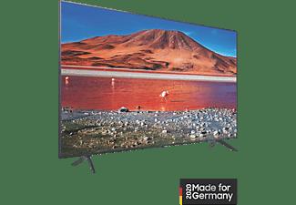 SAMSUNG GU65TU7199 LED TV (Flat, 65 Zoll / 163 cm, UHD 4K, SMART TV)