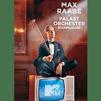 Palast Orchester & Max Raabe - Max Raabe MTV Unplugged - [DVD]