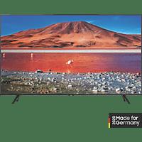 SAMSUNG GU43TU7079 LED TV (Flat, 43 Zoll / 108 cm, UHD 4K, SMART TV)