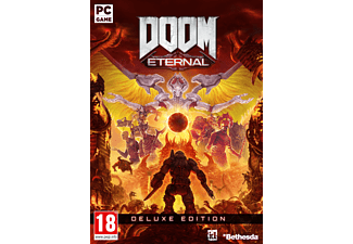 Doom Eternal - Deluxe Edition PC