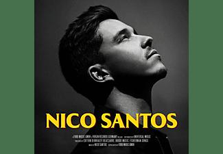 Nico Santos - Nico Santos  - (CD)