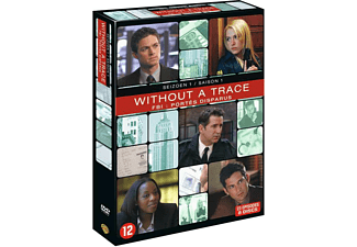 Without A Trace - Saison 1 - DVD