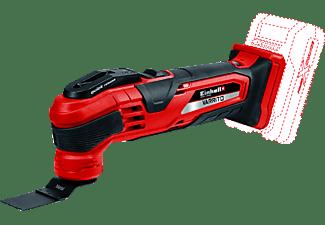 EINHELL VARRITO Multifunktionswerkzeug, Rot/Schwarz