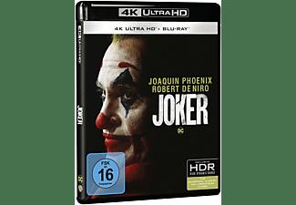 Joker 4K Ultra HD Blu-ray + Blu-ray