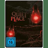 A Quiet Place Mondo-SteelBook® limitiert 4K Ultra HD Blu-ray + Blu-ray
