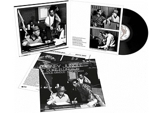Duke Ellington - MONEY JUNGLE (TONE POET VINYL)  - (Vinyl)
