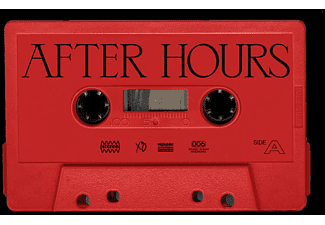 The Weeknd - After Hours  - (CD)