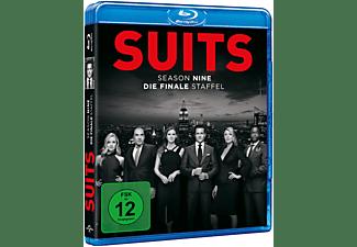 Suits - Staffel 9 Blu-ray