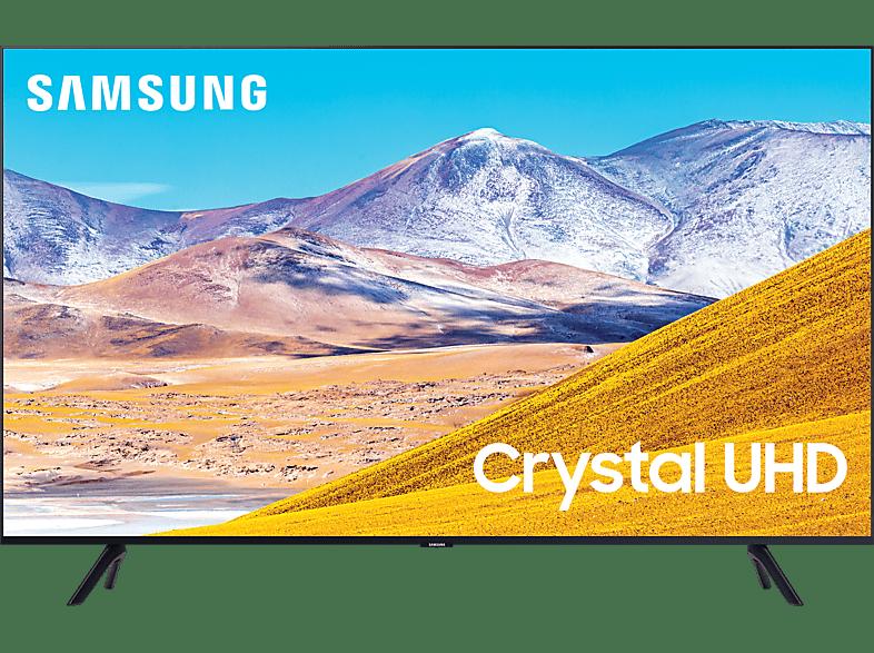 Samsung 50 Crystal Uhd Tv 2020 Mediamarkt