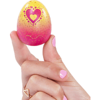 SPIN MASTER Hatchimals 12er Eierk. Limmy Edish, sortiert Sammelfiguren, Mehrfarbig