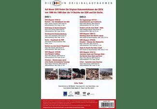 DDR in Originalaufnahmen-Die Bezirke der DDR DVD