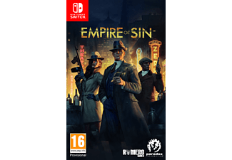 Switch - Empire of Sin : Day One Edition /F