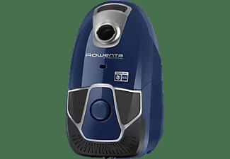 ROWENTA RO6821 X-Trem Power Bodenstaubsauger Staubsauger, maximale Leistung: 750 Watt, Blau/Schwarz)