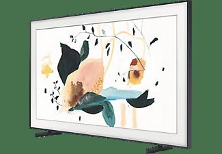 SAMSUNG GQ50LS03T The Frame QLED TV (Flat, 50 Zoll / 125 cm, UHD 4K, SMART TV)