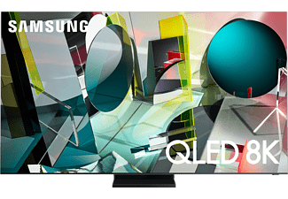 SAMSUNG Q950T (2020) 65 Zoll 8K Smart TV QLED Fernseher