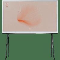 SAMSUNG GQ55LS01T The Serif QLED TV (Flat, 55 Zoll / 138 cm, UHD 4K, SMART TV)