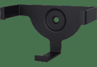 hama echo dot wandhalterung in schwarz kaufen saturn. Black Bedroom Furniture Sets. Home Design Ideas