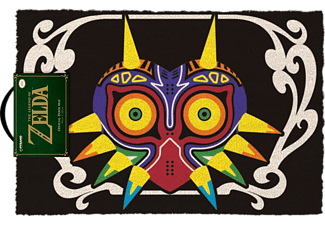 The Legend Of Zelda Majoras Mask Kleur Deurmat
