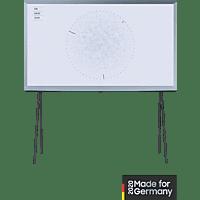 SAMSUNG GQ 55 LS 01 TBUXZG QLED TV (Flat, 55 Zoll/138 cm, UHD 4K, SMART TV)