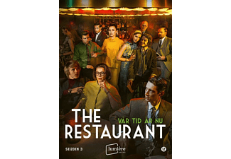 The Restaurant - Saison 3 - DVD
