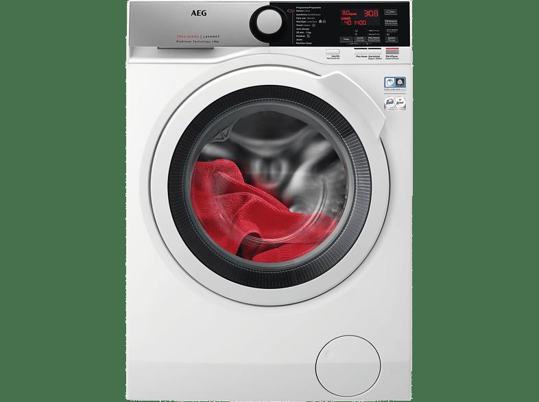 AEG Wasmachine voorlader ProSteam C (L7FE86PROS)