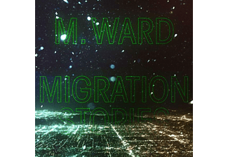 M. Ward - Migration Stories Vinyle