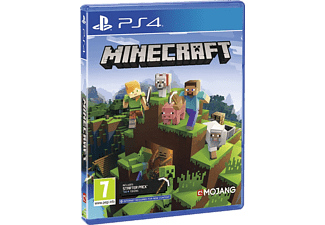 Minecraft Bedrock Edition (PlayStation 4)