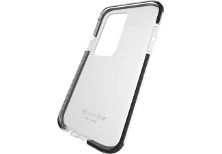 CELLULARLINE Cover Tetra Force Shock Twist Galaxy S20 Ultra Transparent (TETRACGALS11PLT)