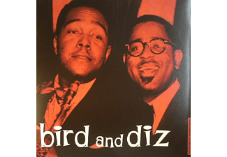 Charlie Parker - Bird And Diz (Vinyl LP (nagylemez))