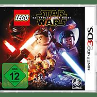 3DS LEGO STAR WARS-DAS ERWACHEN DER MACHT - [Nintendo 3DS]