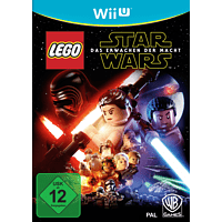LEGO Star Wars: Das Erwachen der Macht - [Nintendo Wii U]