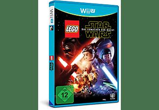 WU LEGO STAR WARS-DAS ERWACHEN DER MACHT - [Nintendo Wii U]
