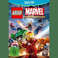 LEGO Marvel Super Heroes - [Nintendo Wii U]