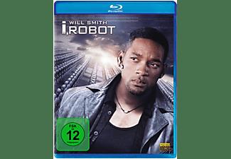 I, Robot Blu-ray