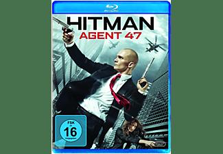 Hitman - Agent 47 Blu-ray