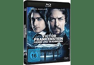 Victor Frankenstein - Genie und Wahnsinn Blu-ray