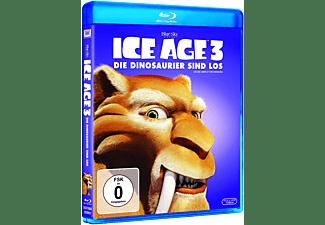 Ice Age 3 - Die Dinosaurier sind los Blu-ray