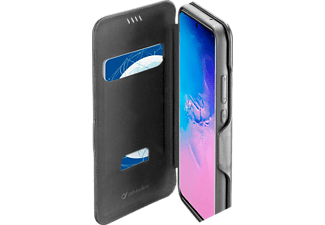 CELLULARLINE Flip cover Book Clutch Galaxy S20 Ultra Noir (BOOKCLU2GALS11PLK)