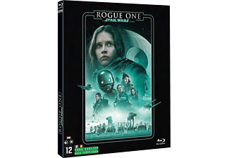 Star Wars - Rogue One: A Star Wars Story - Blu-ray