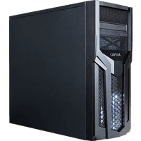 CAPTIVA R52-681, Gaming PC mit AMD Ryzen 5 Prozessor, 16 GB RAM, 480 GB SSD, 1 TB HDD, GTX1660 SUPER, 6 GB