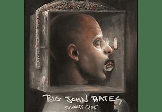 Big John Bates - Skinners Cage  - (CD)