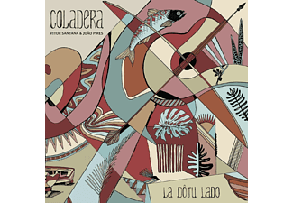 Coladera - La Dotu Lado  - (Vinyl)