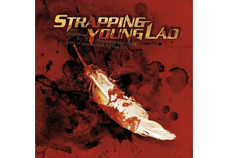 Strapping Young Lad - SYL (Vinyl LP)  - (Vinyl)