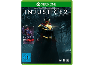 Injustice 2 - [Xbox One]