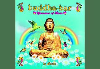 VARIOUS - Buddha-Bar-Summer Of Love  - (CD)