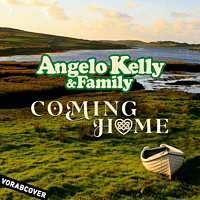 Angelo Kelly & Family - Coming Home (Exklusive Limitierte Fanbox) - Signiert [CD + DVD Video]